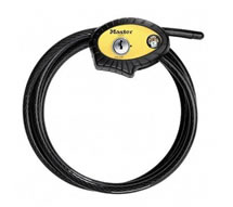 master-python-adjustable-cable